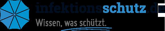 Logo infektionsschutz.de