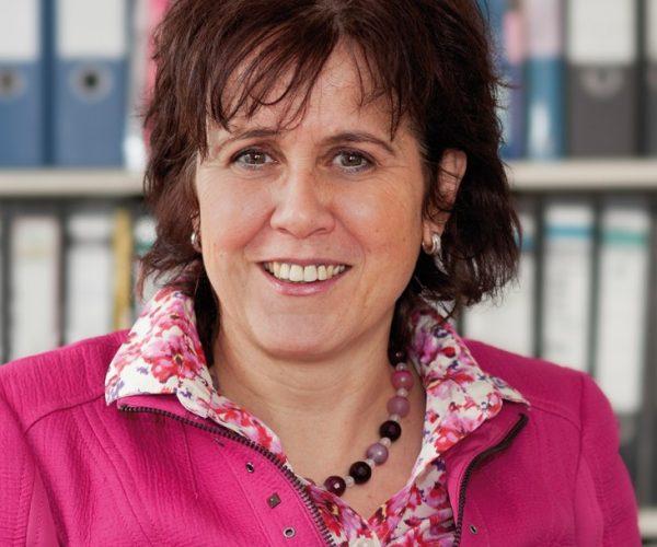 Dr .Ute Teichert